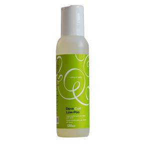 Deva Curl Low Poo Shampoo - 355ml - 120ml