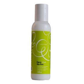 Deva Curl no Poo Shampoo - 1000ml - 120ml