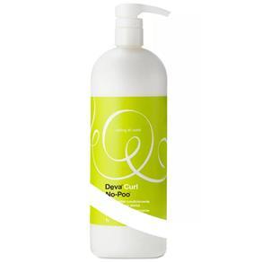Deva Curl no Poo Shampoo 1000ml