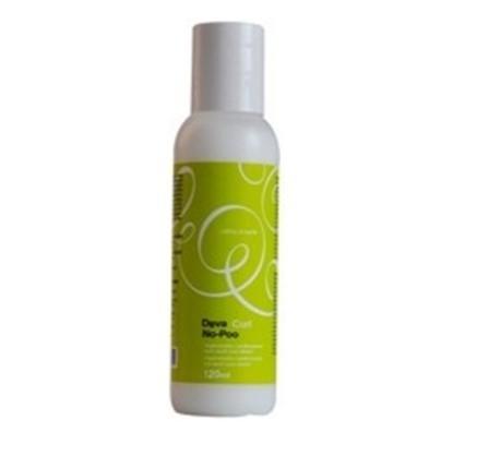 Deva Curl no Poo - Shampoo - 120ml - G