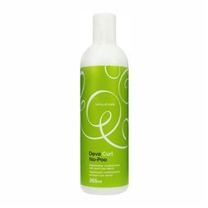 Deva Curl Shampoo Cremoso no Poo - 120ml - 355ml