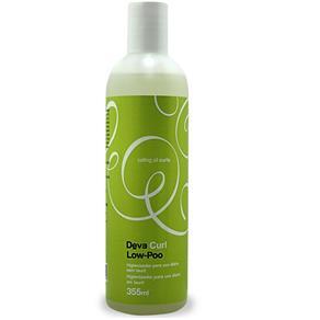 Deva Curl Shampoo Low-Poo - 120 Ml