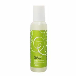 Deva Curl Shampoo Low Poo - 120ml - 120ml