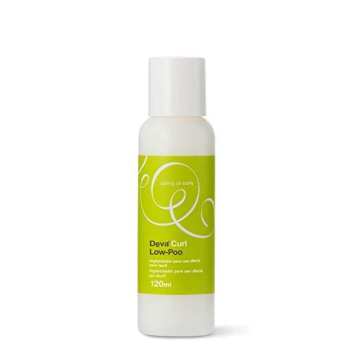Deva Curl Shampoo Low-poo - 120ML