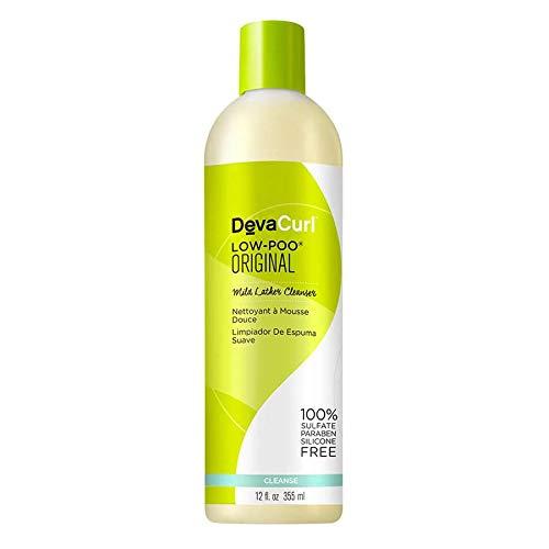 Deva Curl Shampoo Low-poo - 355ML