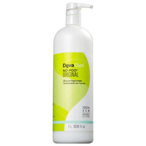 Deva Curl - Shampoo No-poo 1000ml