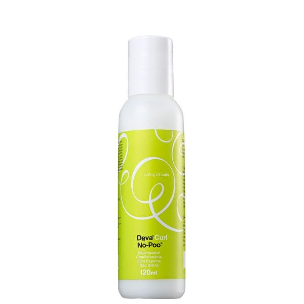 Deva Curl - Shampoo no Poo 120ml