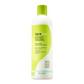 DevaCurl - No-Poo Original Shampoo Condicionante Sem Espuma 355 Ml