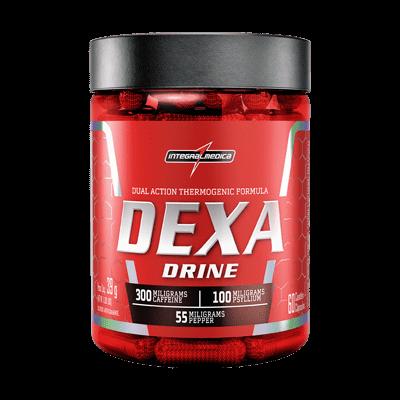 Dexadrine 60Cps - Integralmédica