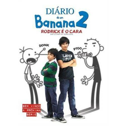 Diario de um Banana 2