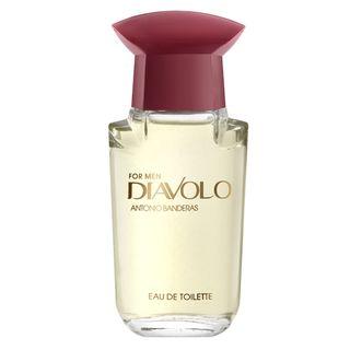 Tudo sobre 'Diavolo For Men Antonio Banderas - Perfume Masculino - Eau de Toilette 50ml'