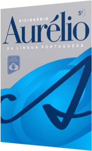 Dicionario Aurelio da Lingua Portuguesa - Positivo - Livros