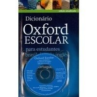 Dicionário Oxford Escolar para Estudantes Brasileiros de Inglês com Cd...