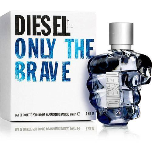 Tudo sobre 'Diesel Perfume Masculino Only The Brave - Eau de Toilette 125ml'