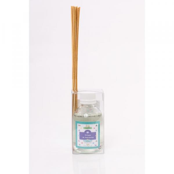 Difusor Ambiente Carinho120 Ml - Aromas e Sache