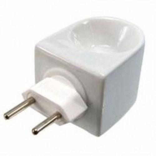 Difusor Elétrico de Porcelana - Via Aroma