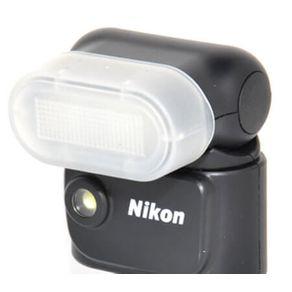 Tudo sobre 'Difusor para Flash Nikon SB-N5'