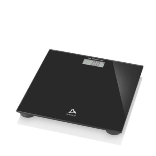 Digi Health Multilaser Balanca Digital Preta Multilaser - Hc