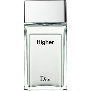 Dior Higher Eau de Toilette 100Ml Masculino
