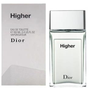 Dior Higher Perfume Masculino Eau de Toilette 100 Ml - 100 ML