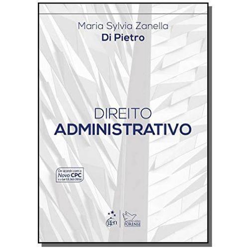 Direito Administrativo 33
