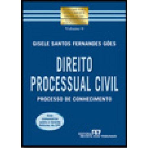 Direito Processual Civil V.9 - Proc. Conhec.