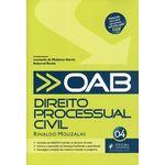 Direito Processual Civil - Vol. 4 - Col. OAB