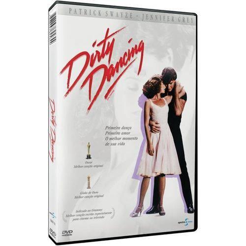 Tudo sobre 'Dirty Dancing'