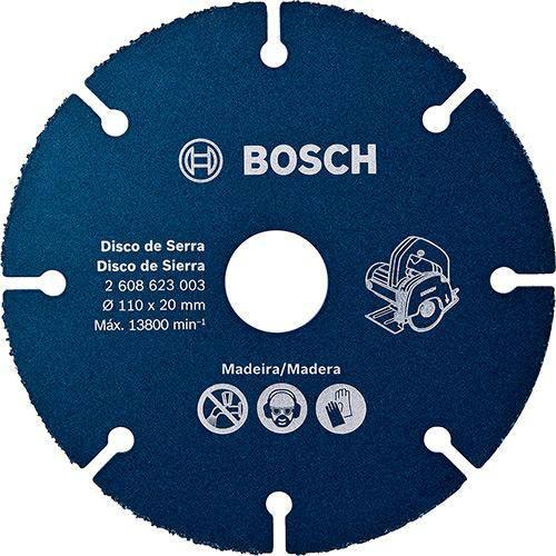 Tudo sobre 'Disco de Corte Bosch para Serra Mármore'