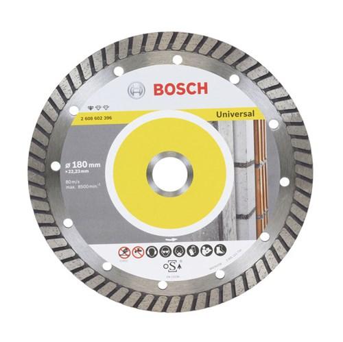 Disco de Corte Diamantado Turbo 180x22,23mm Bosch
