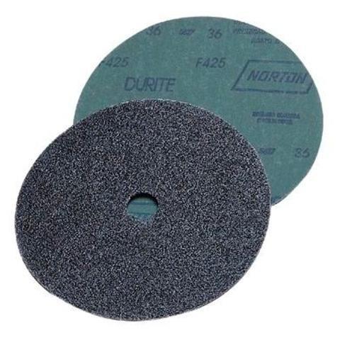 Disco de Lixa 180 X 22mm GR120 F425 - Norton