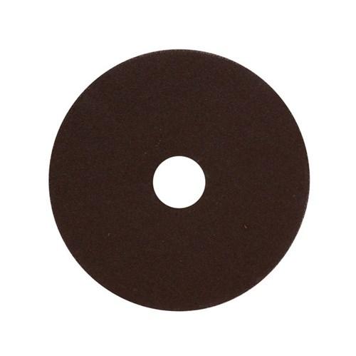 """Disco de Lixa 4.1/2"""" para Metal Grão 120 Norton"""