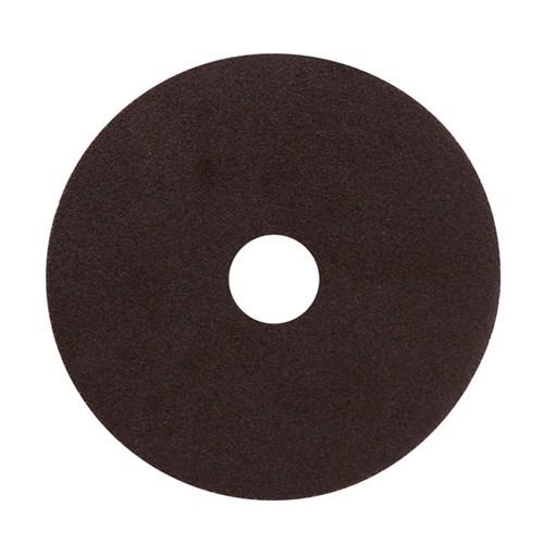 """Disco de Lixa 4.1/2"""" para Metal Grão 80 Norton"""