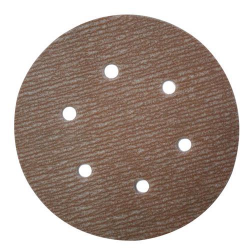 Disco de Lixa GR320 152mm A275 - Norton