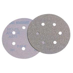Disco de Lixa 152mm GR220 A275 - Norton