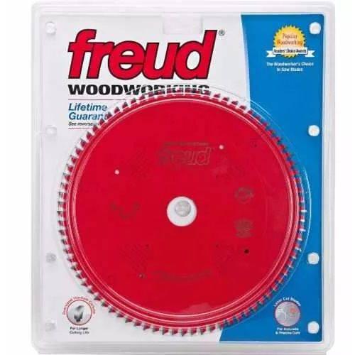 Tudo sobre 'Disco de Serra 250x80 Dentes Lp67m-002 Freud'