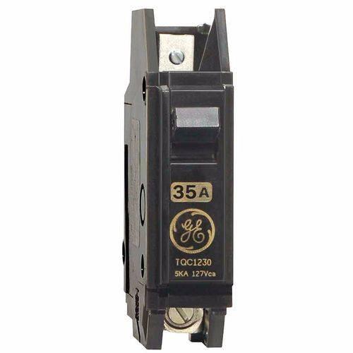 Disjuntor General Electric Ge Nema 30a (30 Amperes) Monopolar