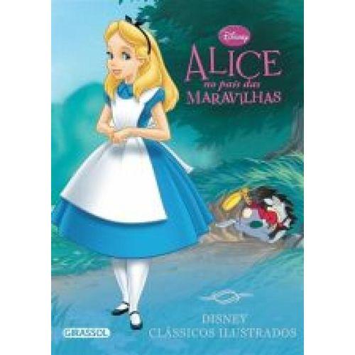 Disney - Alice no Pais das Maravilhas