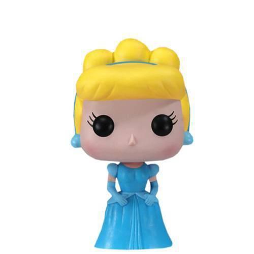 Tudo sobre 'Disney Cinderella - Funko Pop'