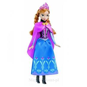 Disney Frozen Princesa Ana