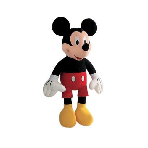 Disney: Mickey Mouse Pelúcia - Long Jump