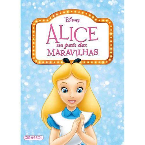 Disney Pipoca - Alice no Pais das Maravilhas