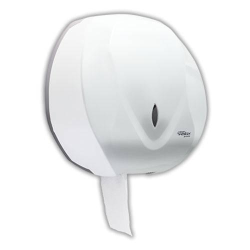 Dispenser P/ Papel Higiênico Tipo Rolão (300/500m) Premisse