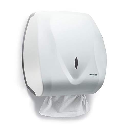 Dispenser P/Papel Toalha Interfolhas 2 ou 3 Dobras PREMISSE