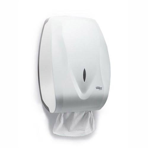 Dispenser Papel Toalha Interfolhas 2 ou 3 Dobras - Premisse