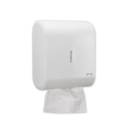 Dispenser para Papel Toalha Folha Plástico Urban Premisse