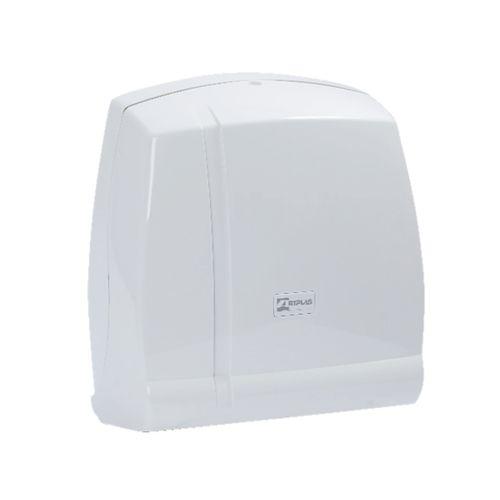 Dispenser para Papel Toalha Interfolhado T1012