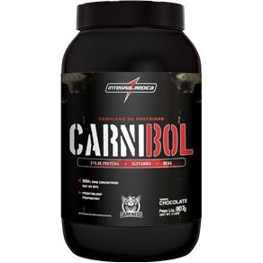 Dk Carnibol 907G Chocolate