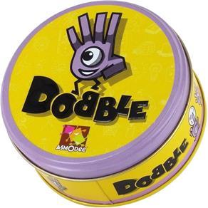 Dobble Jogo de Cartas Galapagos Dob001