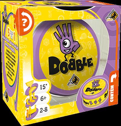 Tudo sobre 'Dobble'